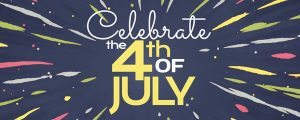 Live Events Stock Media - Patriotic Party Fourth of July 01 Still