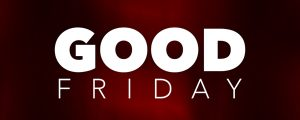 Live Events Stock Media - Good Friday Grace 3 Still