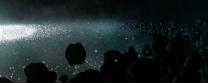 Live Events Stock Media - Asteroid Belt