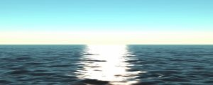 Live Events Stock Media - Early Sunset Ocean Flight