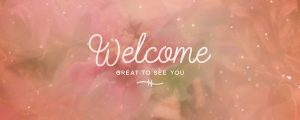 Live Events Stock Media - Spring Geometry Welcome