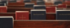 Live Events Stock Media - Hymnals