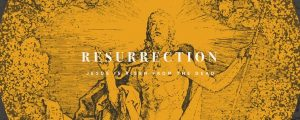 Live Events Stock Media - Classic Holy Week Resurrection Still