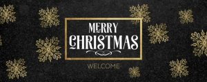Live Events Stock Media - Trendy Christmas Merry Christmas