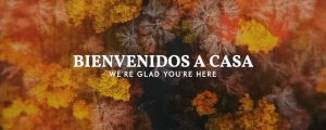 Live Events Stock Media - Aerial Journey Welcome Home Spanish