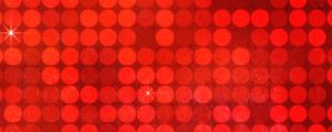 Live Events Stock Media - Red Sparkles