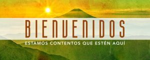 Live Events Stock Media - Sunny Mountains Welcome Spanish Still