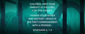 Live Events Stock Media - Awesome Dads Scripture