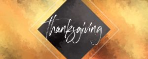 Live Events Stock Media - Autumn Paint Thanksgiving