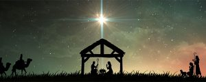 Live Events Stock Media - Christmas Nativity 1