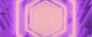 Live Events Stock Media - Laser Lights Purple