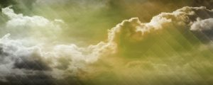 Live Events Stock Media - Colored Clouds Yellow