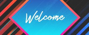 Live Events Stock Media - Rad Plaid Welcome
