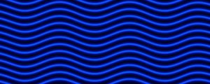 Live Events Stock Media - Smooth Waves Blue