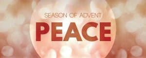 Live Events Stock Media - Advent Peace