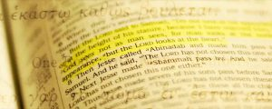 Live Events Stock Media - The Word of the Lord