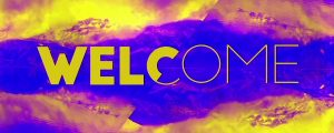 Live Events Stock Media - Two Horizons Welcome