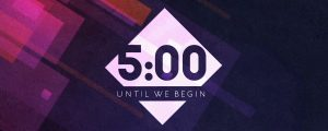 Live Events Stock Media - Fasting Countdown