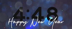 Live Events Stock Media - Glitter Sparks New Year Countdown