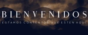 Live Events Stock Media - Prayer for Lent Welcome Spanish