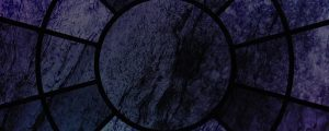 Live Events Stock Media - Simple Stained Glass Radial