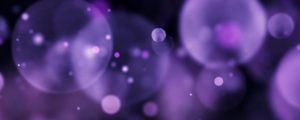 Live Events Stock Media - Glowing Pink & Purple Bokeh Orb Particle