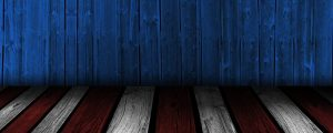 Live Events Stock Media - Wooden Dance Floor Patriotic
