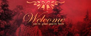 Live Events Stock Media - Ruby Christmas Welcome Still