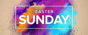 Live Events Stock Media - Infusion Easter Sunday