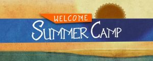 Live Events Stock Media - Summer Camp Event 01