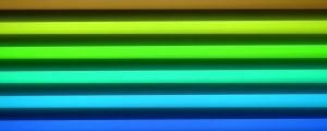 Live Events Stock Media - Rainbow Neon Tubes 03