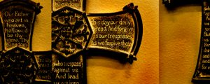 Live Events Stock Media - 3 Cross Lords Prayer