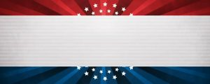 Live Events Stock Media - Stars and Stripes 3