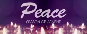 Live Events Stock Media - Advent Candles Peace Still