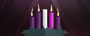 Live Events Stock Media - Christmas Advent Candles Week 04