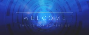Live Events Stock Media - Digital Spin Welcome