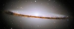 Live Events Stock Media - Sombrero Galaxy