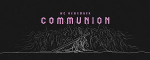 Live Events Stock Media - Were You There Communion