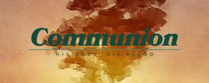 Live Events Stock Media - Painted Nature Communion