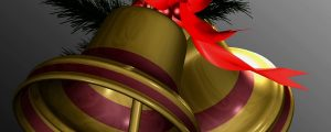 Live Events Stock Media - Christmas Bells