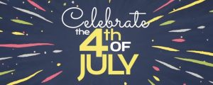 Live Events Stock Media - Patriotic Party Fourth of July 01
