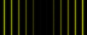 Live Events Stock Media - Yellow Vertical Lines