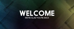 Live Events Stock Media - Ethereal Welcome Back