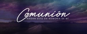 Live Events Stock Media - Through the Storm Communion Spanish