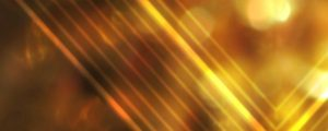 Live Events Stock Media - Jewel Toned Gold Abstract