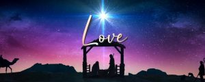 Live Events Stock Media - Christmas Night Nativity Love
