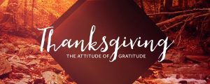 Live Events Stock Media - Autumn Oasis Thanksgiving