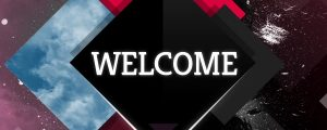 Live Events Stock Media - Crystal Sky Welcome