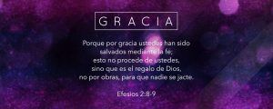 Live Events Stock Media - Discover Grace Ephesians Spanish