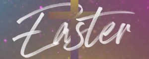 Live Events Stock Media - Glimmer Dust Easter